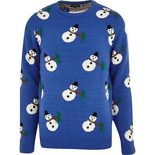 Christmas Jumpers: Love them or Hate them?? (2/6)