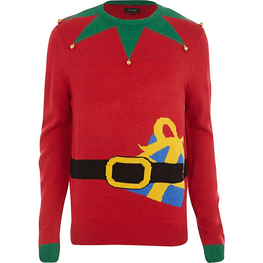 Christmas Jumpers: Love them or Hate them?? (3/6)