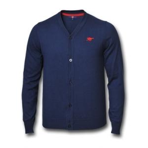 Navy Arsenal Cardigan £20 http://arsenaldirect.arsenal.com/knitwear/arsenal-cardigan/invt/a8448