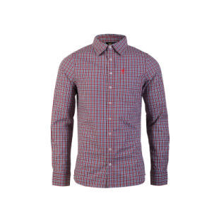 Check Shirt £35 http://store.liverpoolfc.com/lfc-mens-check-shirt/