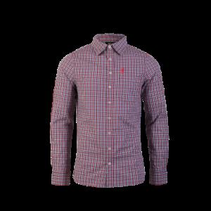 Check Shirt £35 http://store.liverpoolfc.com/lfc-mens-check-shirt/