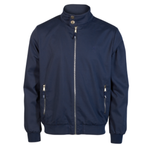 Dalglish Harrington Jacket £50 http://store.liverpoolfc.com/lfc-mens-dalglish-harrington-jacket/?