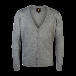Grey Attack Cardigan £35 http://store.liverpoolfc.com/lfc-mens-grey-attack-cardigan/?