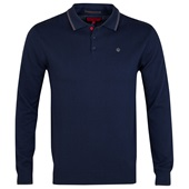 Tipped Collar Polo Shirt €54 http://store.manutd.com/stores/manutd/products/product_details.aspx?pid=152360&cid=1806