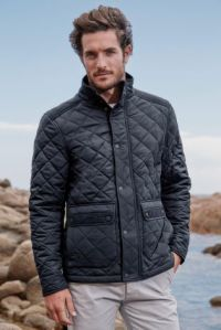 Quilted Jacket €63