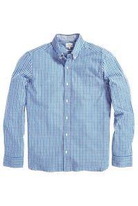 Check Shirt €28