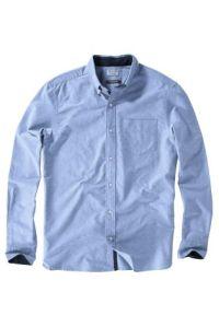 Blue Oxford Shirt €28