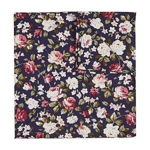 http://eu.riverisland.com/men/accessories/pocket-squares/Navy-floral-print-handkerchief-285243