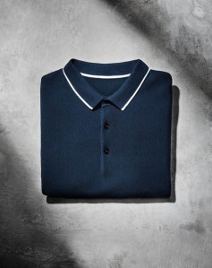 Navy Polo Shirt €24.99