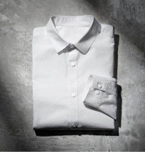 White Shirt €19.99