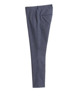 Check Trousers €29.99
