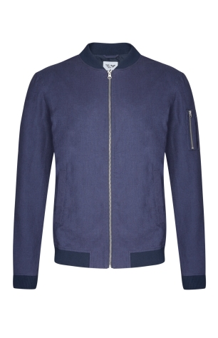 Kimball-6096802-Linen Bomber, Grade Mid Stores, Wk 23 24, €28 $35