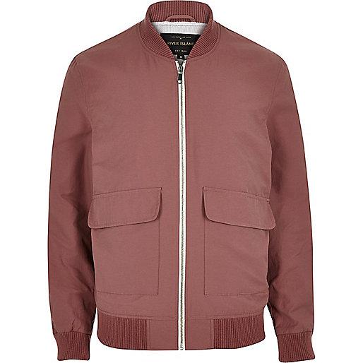 ss bomber jacket