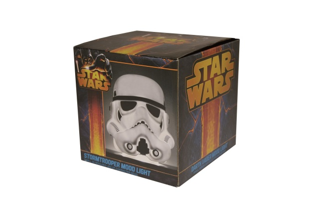 Stormtrooper Mood Light €29.99