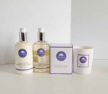 Thérapie Clinic Home Collection - from €14.95 - available at Thérapie Cl...